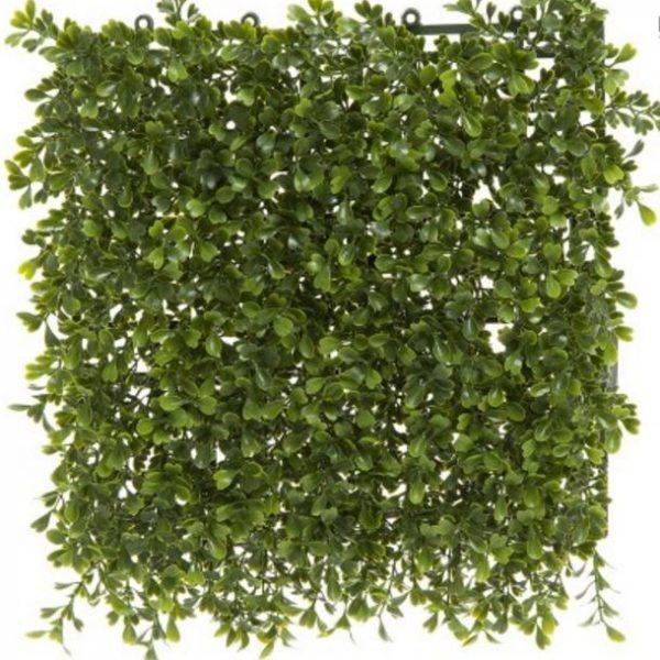 Artificial Boxwood Grass mat 30cm x 30cm