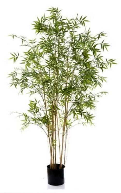 Artificial Bamboo Tree Oriental 1.9mt