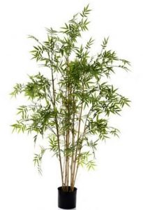 Artificial Bamboo Tree Oriental 1.6mt