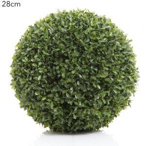 Boxwood Ball 28cm