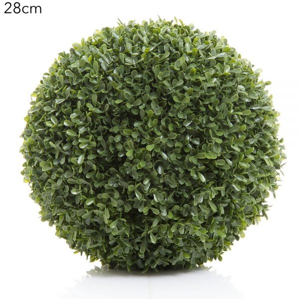 Boxwood Ball 28cm
