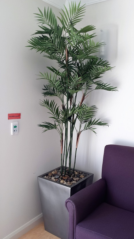 artificial Parlour Palm 1.8mt
