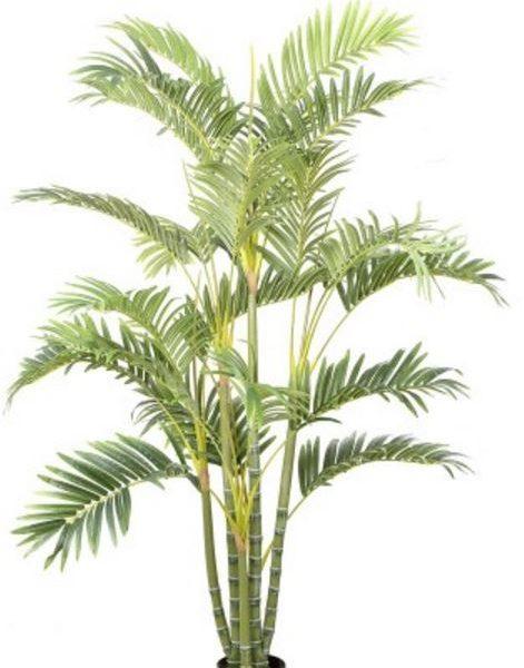 Artificial Golden Cane Palm 1.5mt multi trunks