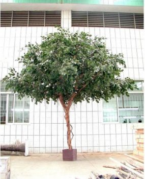 Artificial Ficus Exotica Giant Tree 3mt – 9680 lvs