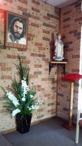 Church arrangement1