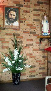 Church arrangement2