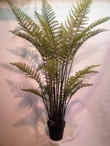 Artificial-Tree-Fern-160cm-22 realistic-fronds
