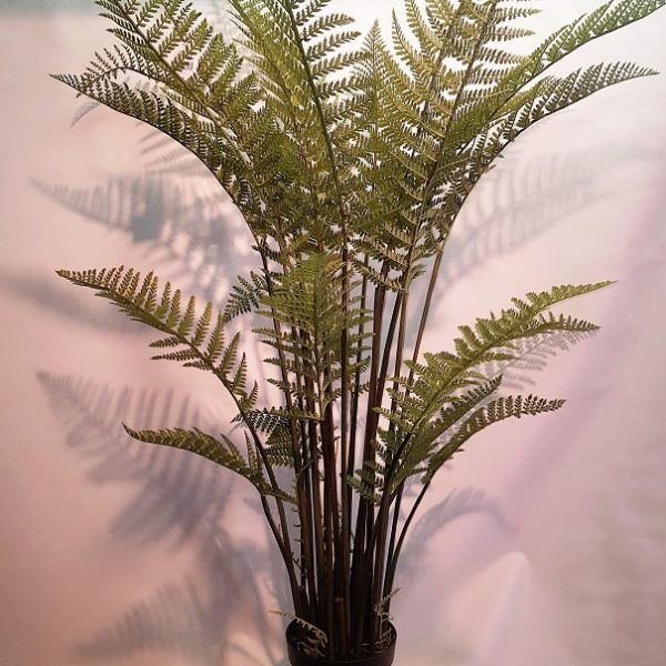 Artificial Tree Fern 160 cm