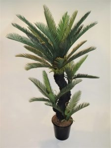 Artificial Cycad Tree 150cm x 4 Heads