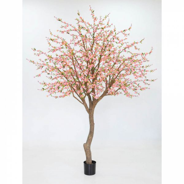 Artificial Cherry Blossom Tree 240cm x 2925 lvs
