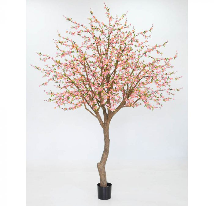Cherry Blossom Tree 240cm – Large Artificial trees