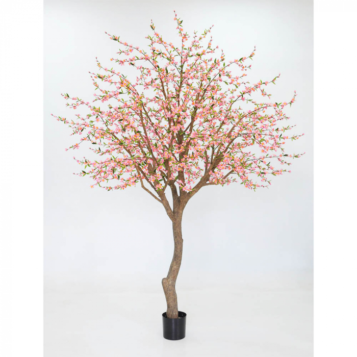 Cherry Blossom Tree 240cm Large Artificial Trees